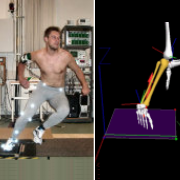 Movement Dynamics and Sport Technology Laboratory